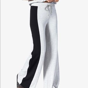 Vimmia soothe wide leg sweatpants NWT BB3